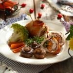 Ароматни пилешки рулца 2 150x150 Ястия с месо и колбаси