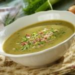 Веган крем супа от броколи и фенел 150x150 Супи