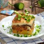 Гръцка мусака 150x150 Ястия с месо и колбаси