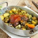 Джолан по рецепта на Криси2 150x150 Meat and sausages