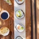 Домашно маки суши 31 150x150 Appetizers