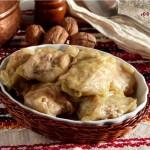 Зелеви сарми 150x150 Ястия с месо и колбаси