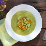 Зелено гаспачо 150x150 Супи