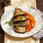 Кавърма в патладжан 150x150 Ястия с месо и колбаси