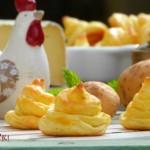 Картофени дукеси 150x150 Ястия без месо