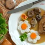 Котлети с вино и гъбки 150x150 Ястия с месо и колбаси