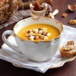 Крем супа от тиква2 150x150 Soups
