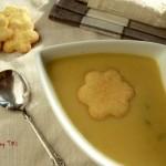 Крем супа от тиквички 150x150 Супи
