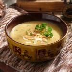 Крем супа с брюква мед и кокосово мляко2 150x150 Soups