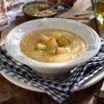 Крем супа с маниока круша и бяло вино3 150x150 Vegan