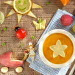 Крем супа с 2 съставки 2 150x150 Супи