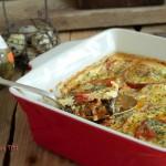 Мусака с патладжани и домати 150x150 Ястия с месо и колбаси