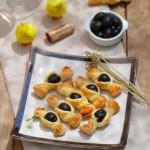 Панделки с маслини 150x150 Парти хапки
