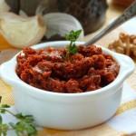 Песто от сушени домати2 150x150 Appetizers
