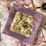 Пилето с топено сирене на мама 3 150x150 Ястия с месо и колбаси
