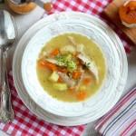 Пилешка супа 150x150 Супи