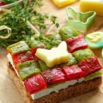 Плетен сандвич1 150x150 Рецепти