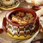 Постен ориз с манатарки и нахут1 150x150 Основни ястия