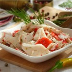 Салата Морски дар1 150x150 Salads