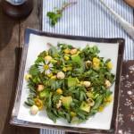 Салата от тученица с ленено песто2 150x150 Salads