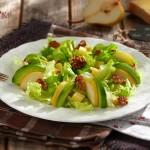 Салата с круша и карамелизирани орехи2 150x150 Salads