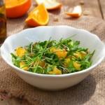 Салата с магданоз и портокал1 150x150 Salads