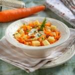 Салата с моркови и кленов сос3 150x150 Salads
