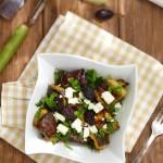 Салата с патладжан по гръцки 150x150 Salads