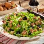 Салата с риба тон авокадо и орехи2 150x150 Salads