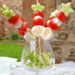 Салатени шишчета 150x150 Салати