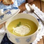 Супа Вишисоаз 150x150 Супи