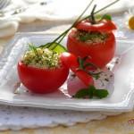 Табуле в доматена кратунка 150x150 Салати