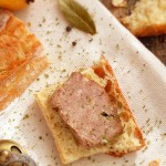 Френски селски пастет1 150x150 Appetizers