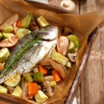 Ципура с кокосови зеленчуци и круши 2 150x150 Рибни ястия