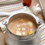 Яйчна чорба 150x150 Супи