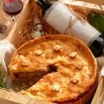 Английски коледен пай със свинско 32 150x150 Pies and quiches