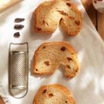 Ароматен хляб със сушени плодове 150x150 Bread and crackers