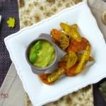 Ароматни зеленчуци с веган майонеза1 150x150 Постни ястия