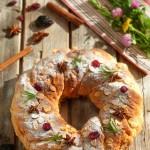 Бадемова корона1 150x150 Сладкиши и тарти