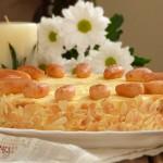 Бадемова торта 12 150x150 Festive cakes and creams