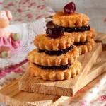Балеринки по рецепта на баба1 150x150 Дребни сладки и бонбони