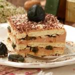 Бисквитена торта 150x150 Кремчета и торти