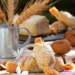 Бонбонени банички с дюла и сирена2 150x150 Pies and quiches