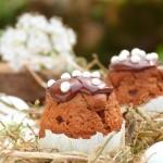 Великденски кексчета в яйца1 150x150 Cakes and tarts