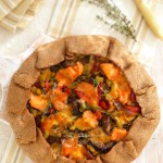 Галет с мариновани зеленчуци2 150x150 Pies and quiches