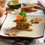 Гуакамоле с оризово бадемова тортиля2 150x150 Хлябове и крекери