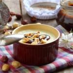 Десерт от грис с крем от лешници1 150x150 Кремчета и торти