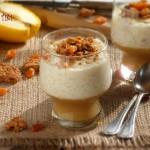 Десерт с ябълки и ориз3 150x150 Festive cakes and creams