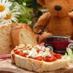 Детски спомен 22 150x150 Bread and crackers