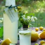Домашна лимонада4 150x150 Drinks and jams